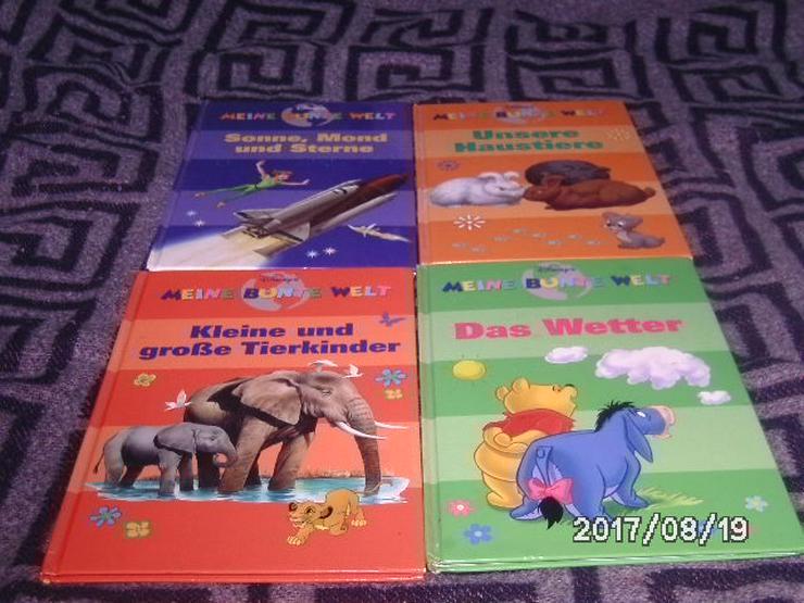 Kinderbücher wie neu siehe fotos  - Kinder& Jugend - Bild 6