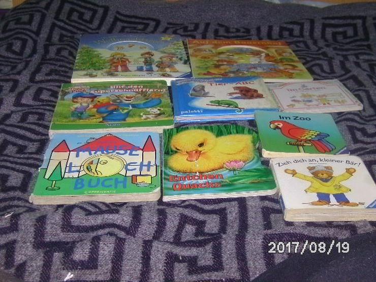 Bild 8: Kinderbücher wie neu siehe fotos