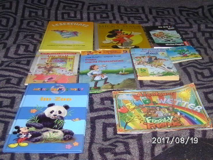 Bild 15: Kinderbücher wie neu siehe fotos