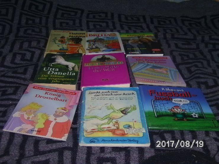 Bild 13: Kinderbücher wie neu siehe fotos