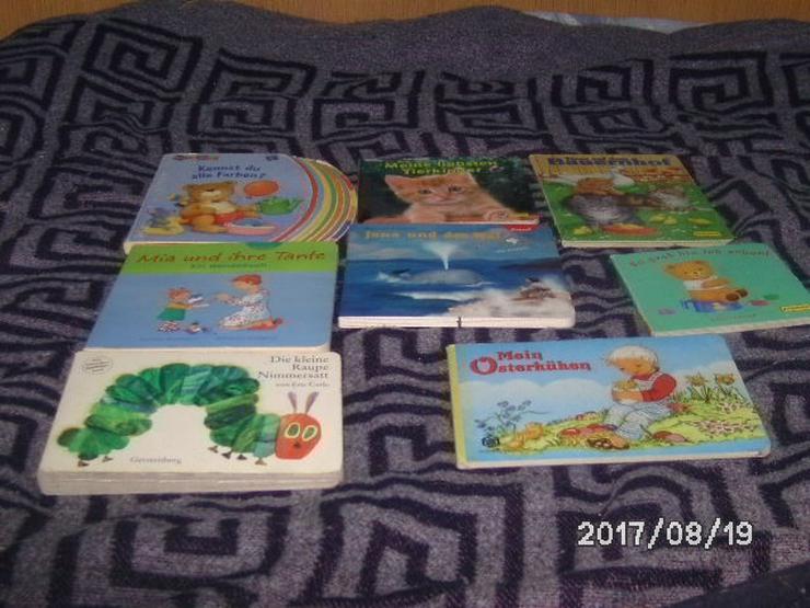 Bild 10: Kinderbücher wie neu siehe fotos