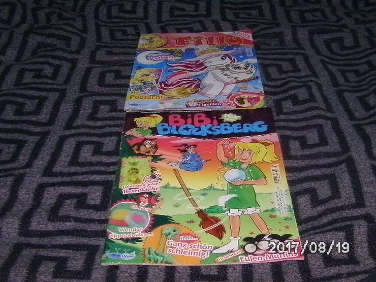 Bild 4: Kinderbücher wie neu siehe fotos