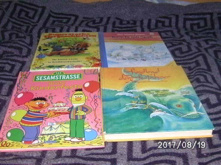 Bild 3: Kinderbücher wie neu siehe fotos