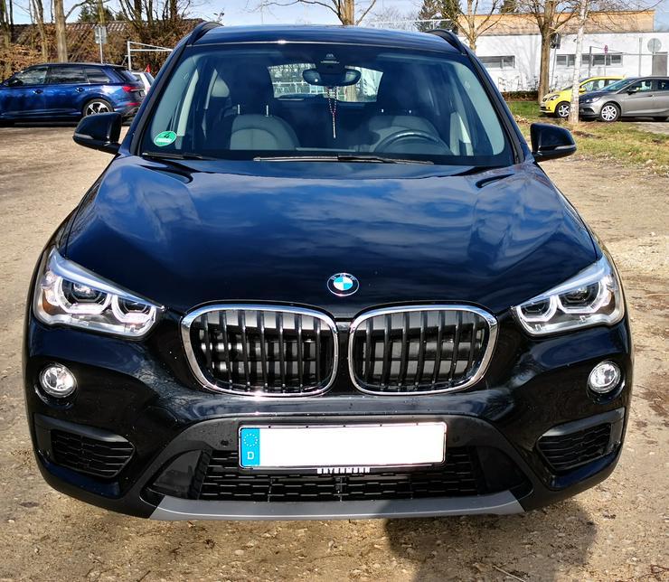 BMW X1 sDrive18d Aut. Advantage LED