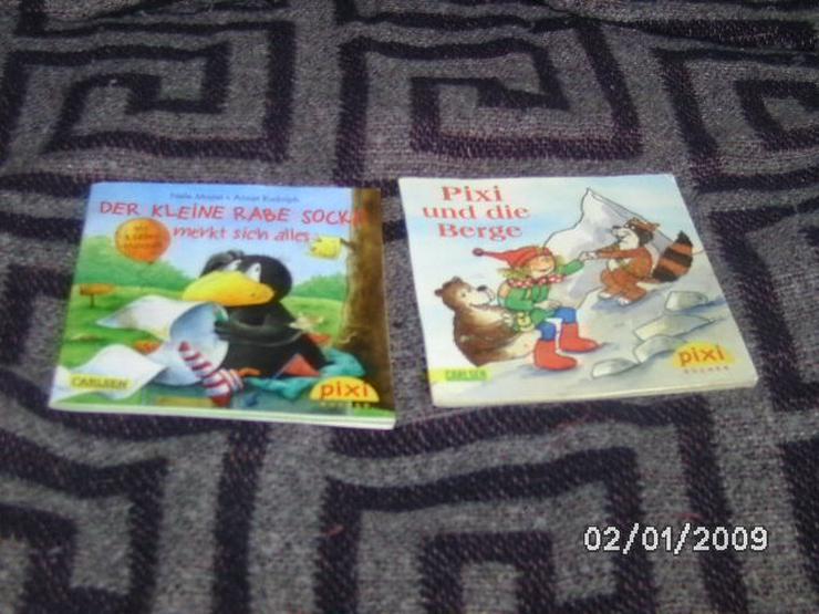 Bild 13: Kinderbücher zu verkaufen siehe fotos