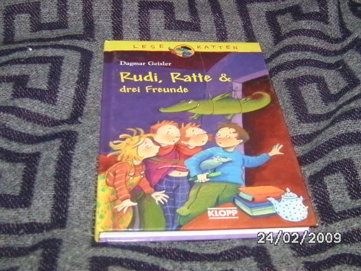 Bild 17: Kinderbücher zu verkaufen siehe fotos
