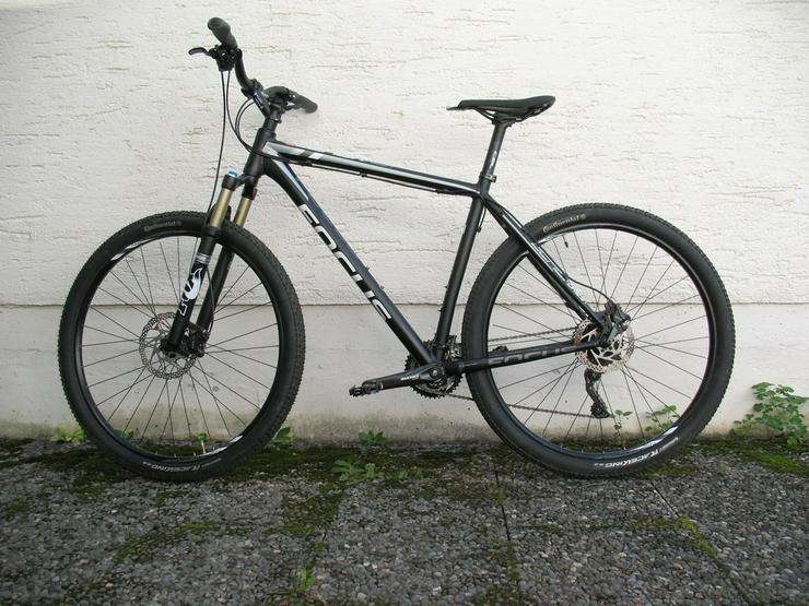 MTB Focus Black Forest - Mountainbikes & Trekkingräder - Bild 1