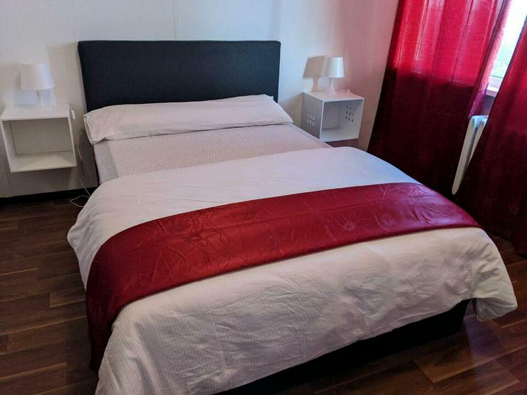 Zimmervermietung in Berlin: Top-Lage und Top-Ausstattung, super