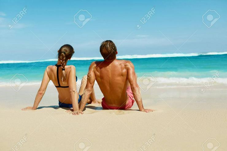 Bild 8: Die schönsten Ferien unter der Sonne - Hier Ferien dauern das ganze Jahr.