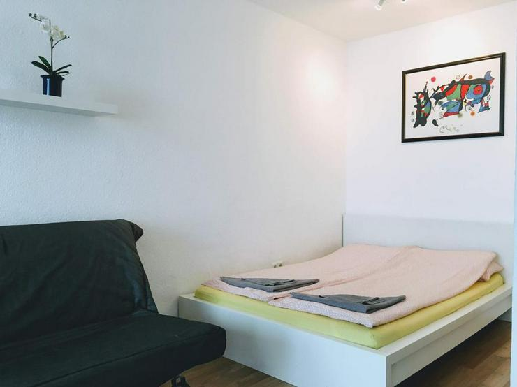 Monteurzimmer und Wohnungen in der Dortmunder Innenstadt