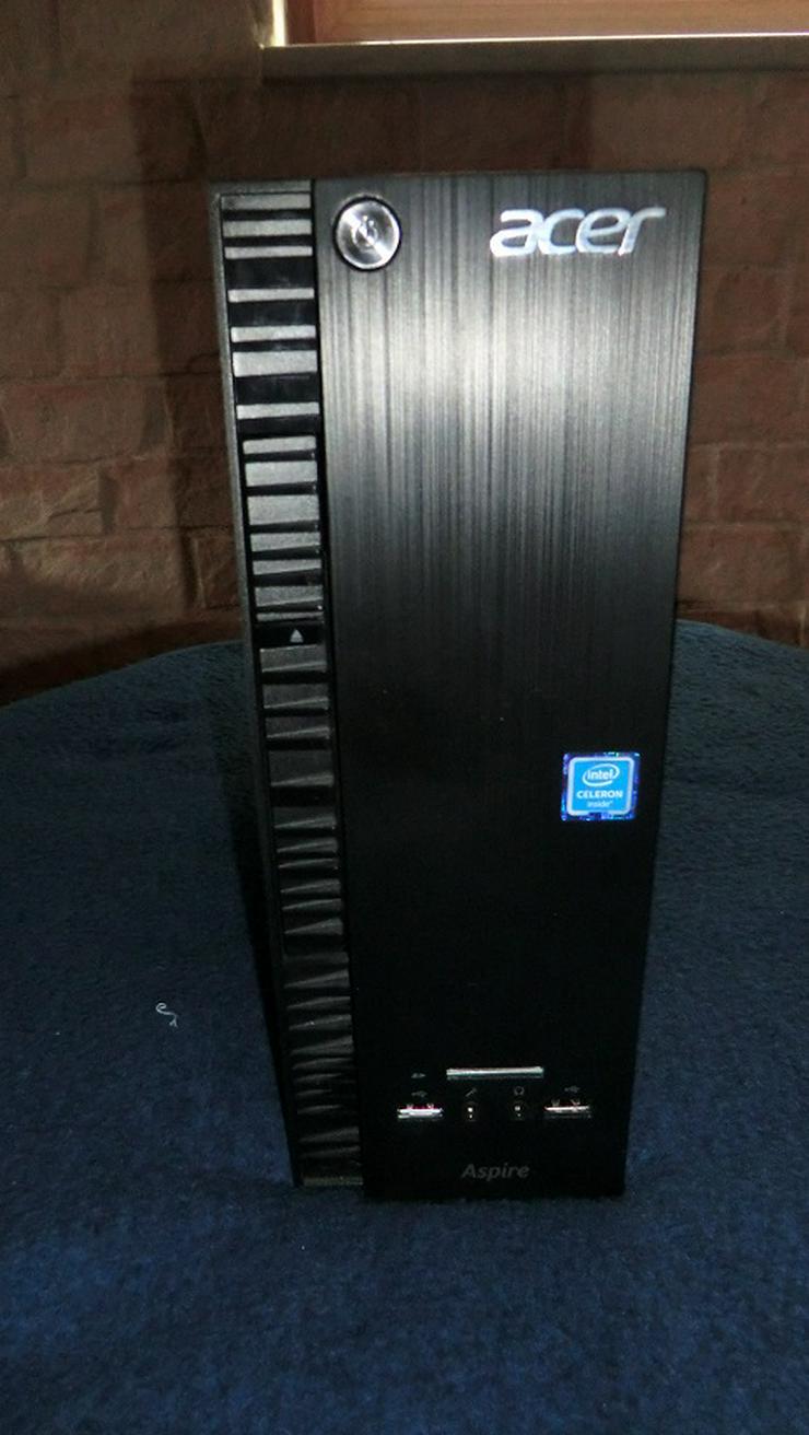 Desktop-Computer Acer Aspire XC-704