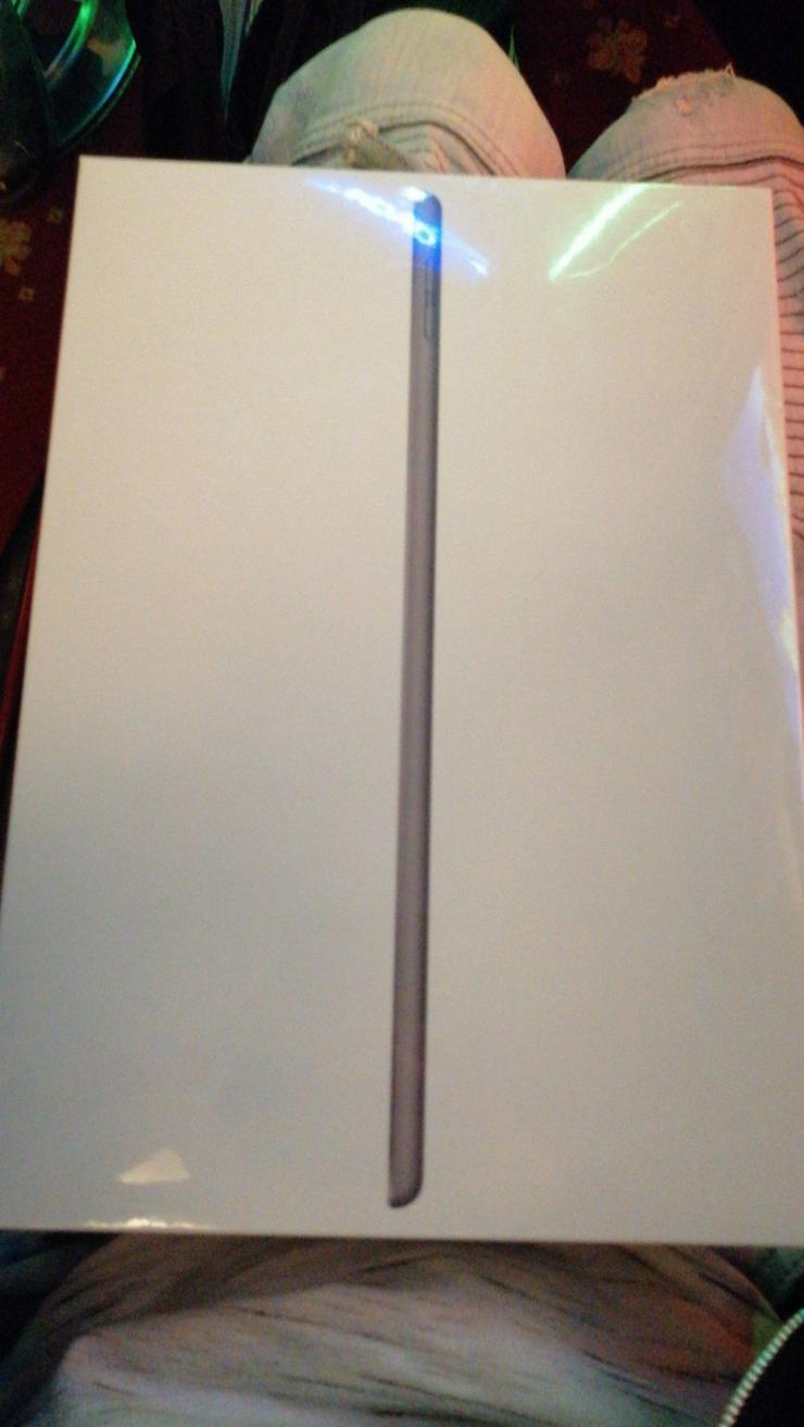 iPad 7 2019 32GB (SIM möglich) NEU