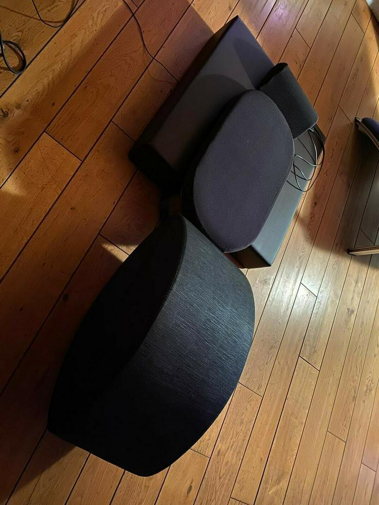Schumann 3D Platte Vibrationstrainer