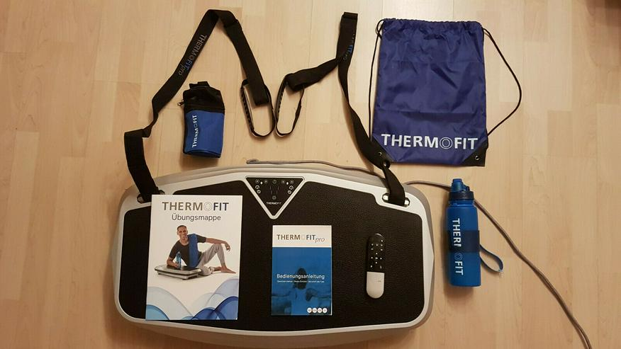Thermofit PRO Mediplate