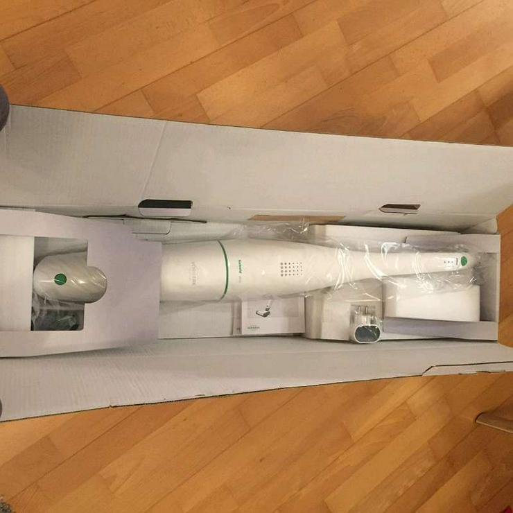 Vorwerk Kobold Akku-Staubsauger VB100