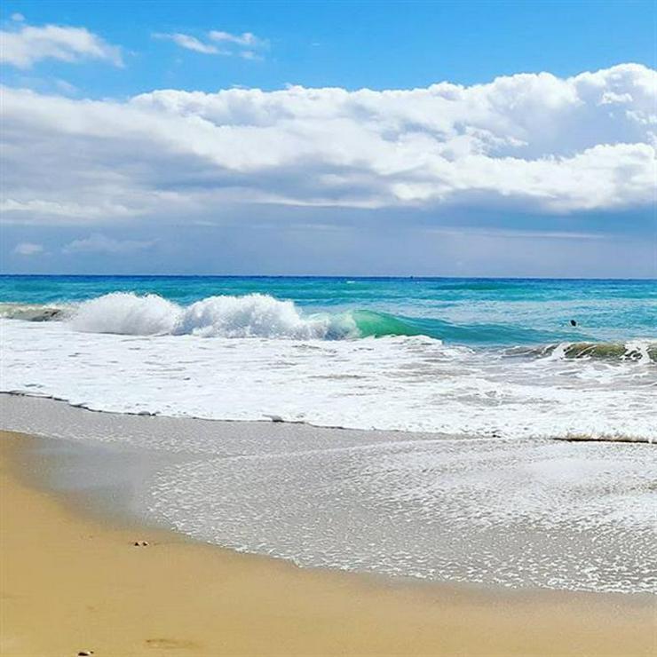 Hier Ferien dauern das ganze Jahr. Costa Blanca fit und gesund!