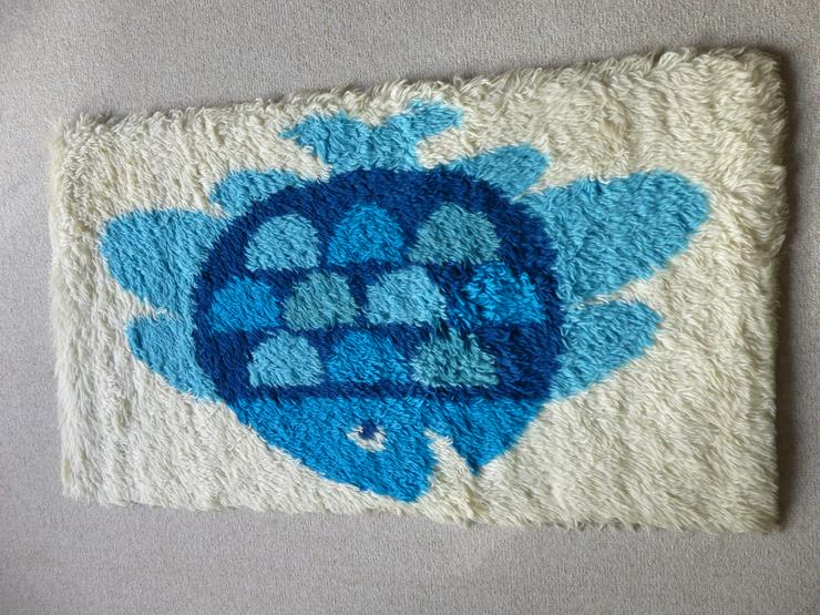 Teppich oder Wandbehang - Teppiche - Bild 1