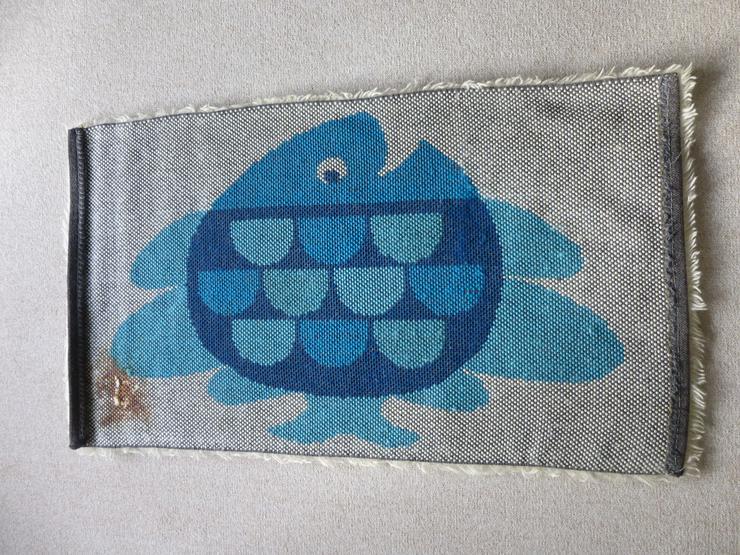 Bild 2: Teppich oder Wandbehang