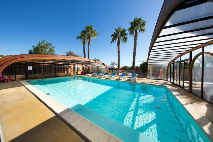 Süd-Frankreich: Camping Club l'Air Marin, eine andere Weise, Ihre Ferien zu verbringen! - Sport & Freizeit - Bild 3