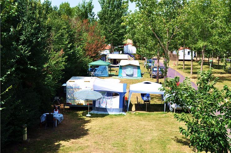 Bild 9: Süd-Frankreich: Camping Club l'Air Marin, eine andere Weise, Ihre Ferien zu verbringen!