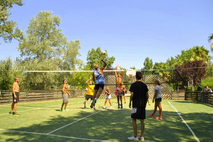 Bild 18: Süd-Frankreich: Camping Club l'Air Marin, eine andere Weise, Ihre Ferien zu verbringen!