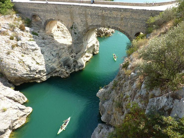 Bild 11: Süd-Frankreich: Camping Club l'Air Marin, eine andere Weise, Ihre Ferien zu verbringen!