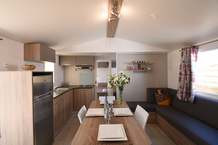 Bild 9: Süd-Frankreich: Urlaub 2020 in einem Mobilheim im 4 sterne Campingplatz im Hérault