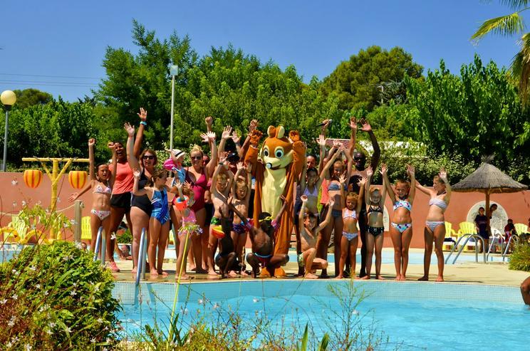 Bild 6: Süd-Frankreich: Urlaub 2020 in einem Mobilheim im 4 sterne Campingplatz im Hérault