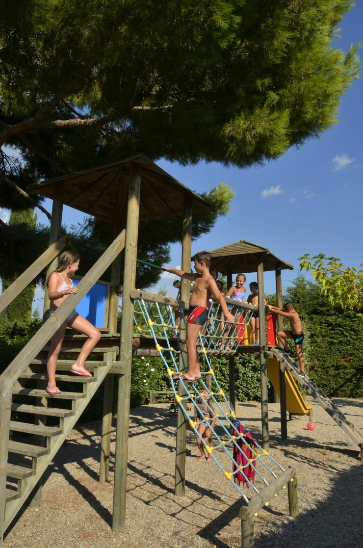 Bild 10: Süd-Frankreich: Urlaub 2020 in einem Mobilheim im 4 sterne Campingplatz im Hérault
