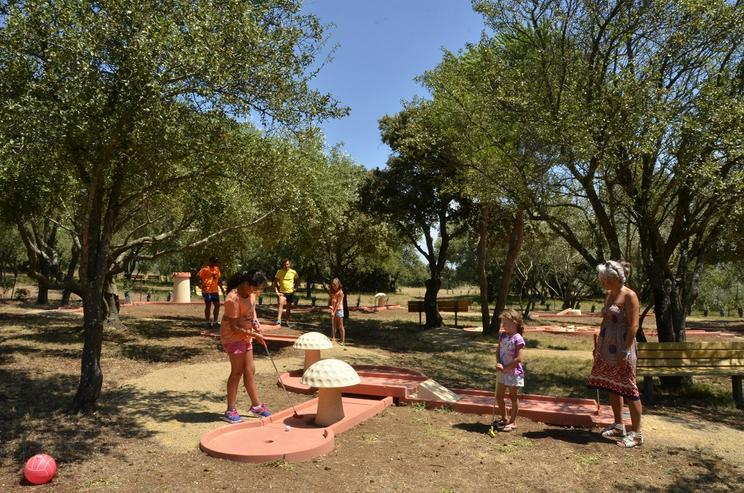 Bild 15: Süd-Frankreich: Urlaub 2020 in einem Mobilheim im 4 sterne Campingplatz im Hérault