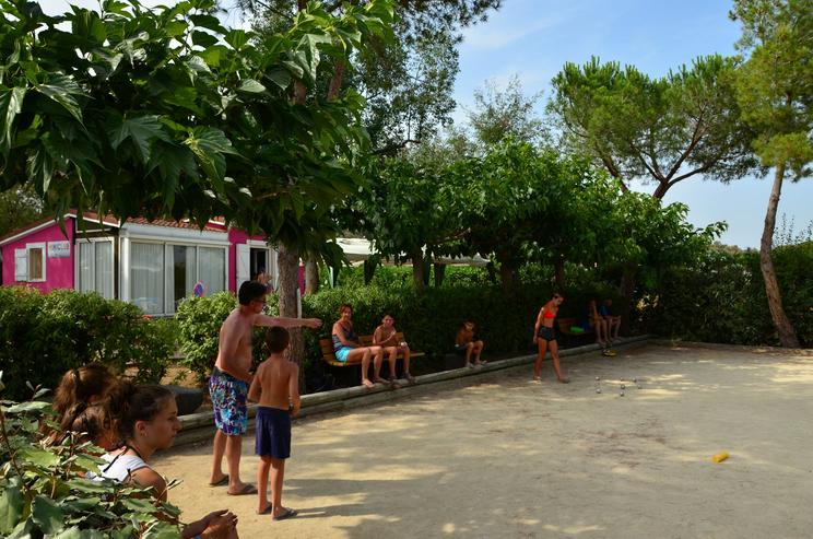 Bild 17: Süd-Frankreich: Urlaub 2020 in einem Mobilheim im 4 sterne Campingplatz im Hérault