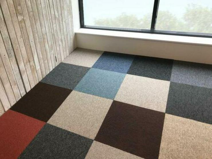 Heuga & Interface Teppichfliesen zu sehr günstigen Preisen - Teppiche - Bild 1