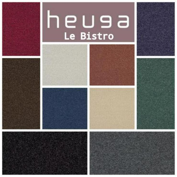 Bild 6: Heuga & Interface Teppichfliesen zu sehr günstigen Preisen