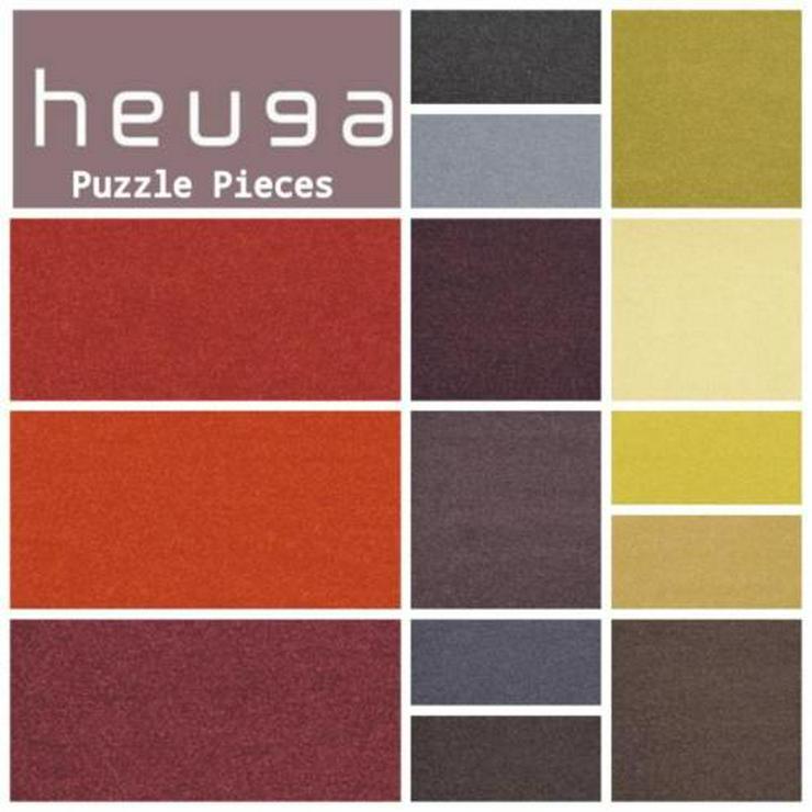 Bild 2: Heuga & Interface Teppichfliesen zu sehr günstigen Preisen