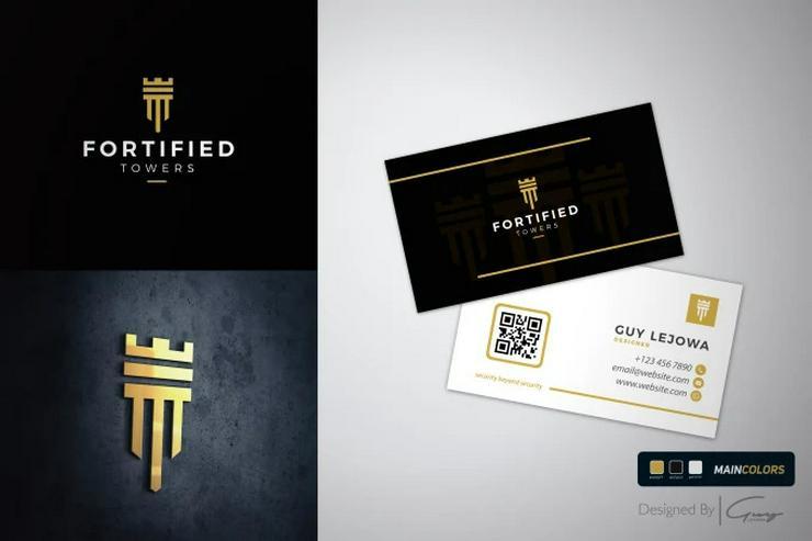 Bild 3: Professionelles Markenpaket • für einen erfolgreichen Start deines Unternehmens • ab 49.99€