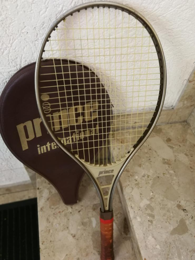 Tennisschläger - Tennis - Bild 1