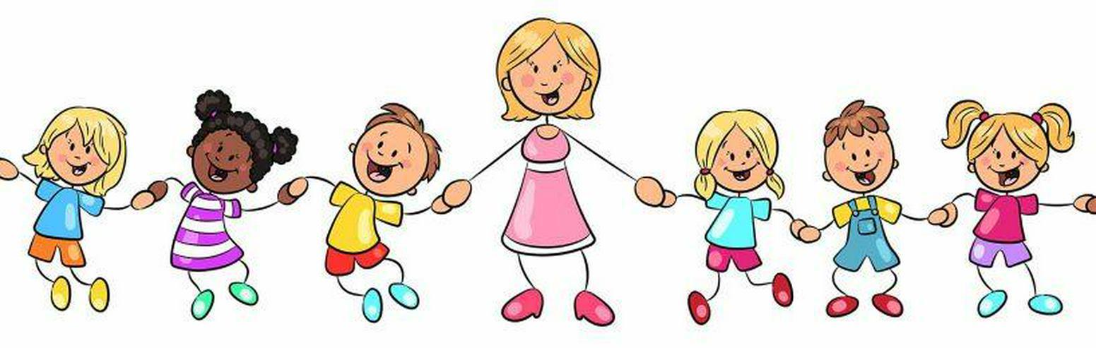 Kinderbetreuung - Kinderbetreuung - Bild 1
