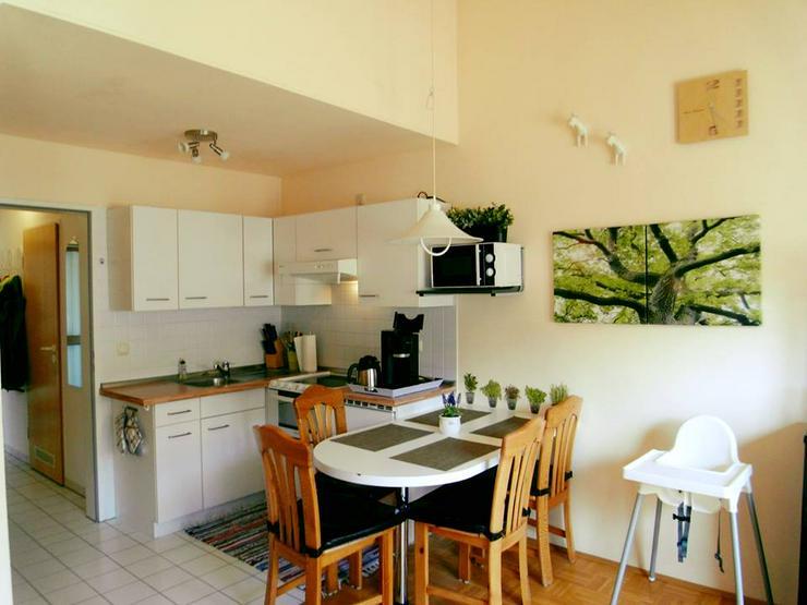 Bild 3: 93167 Falkenstein - Wohnung für Monteure, Handwerker, Geschäftsreisend & Pendler