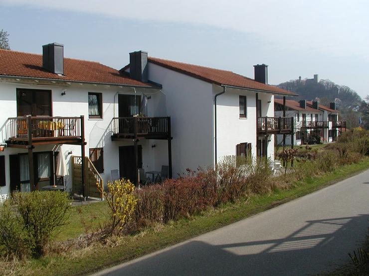 93167 Falkenstein - Wohnung für Monteure, Handwerker, Geschäftsreisend & Pendler