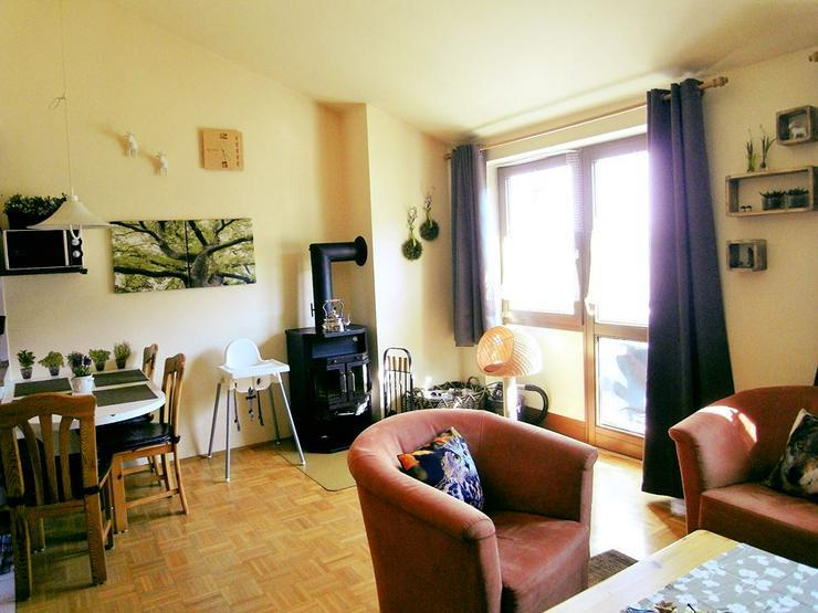 Bild 4: 93167 Falkenstein - Wohnung für Monteure, Handwerker, Geschäftsreisend & Pendler