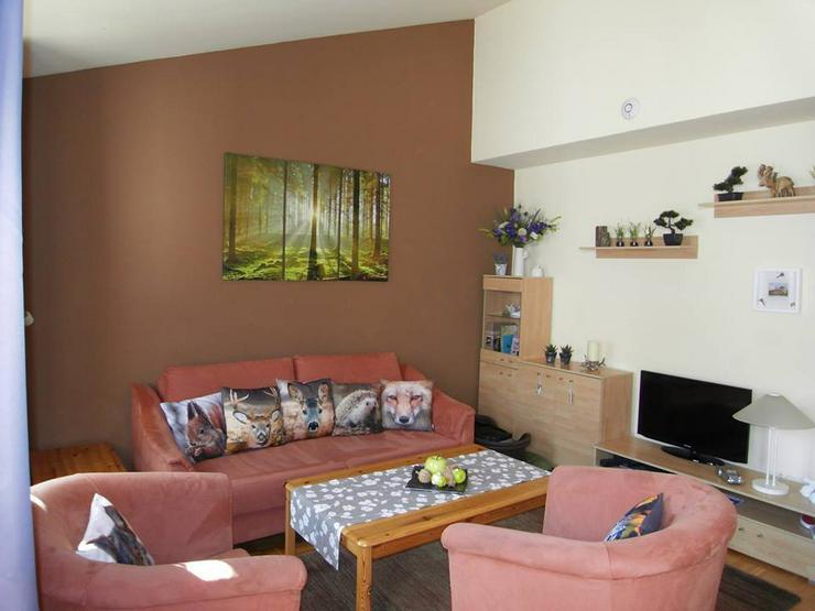 Bild 2: 93167 Falkenstein - Wohnung für Monteure, Handwerker, Geschäftsreisend & Pendler