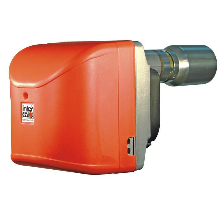 1A Öl Brenner Blaubrenner Intercal BNR 100 12 - 30 kW für Heizung - Ölheizung - Bild 1