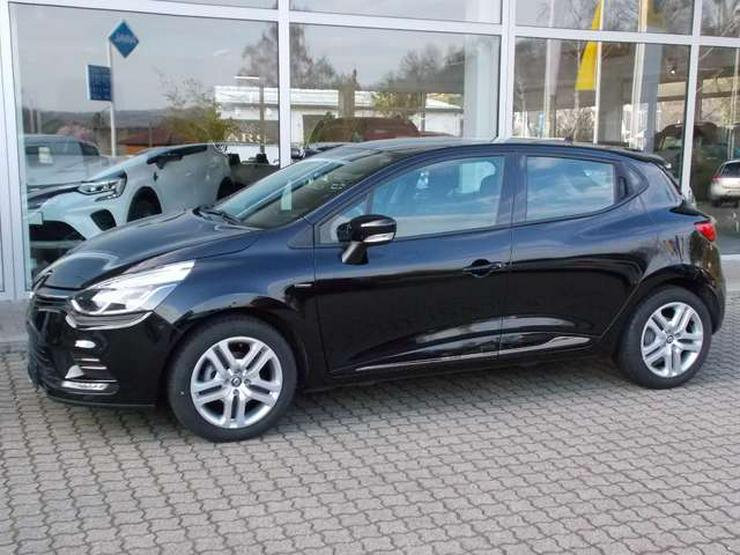 Bild 2: Renault Clio IV Limited Energy Tce 90 - Alufelgen - Klima + Winterreifen GEWERBLICH