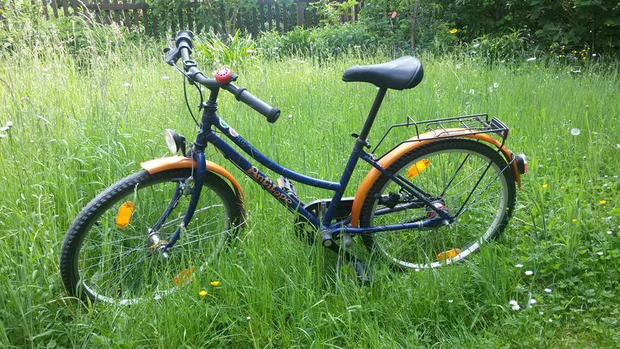 Kinderfahrrad 24'' - Kinderfahrräder - Bild 1
