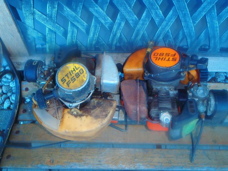 Motor  FS  80