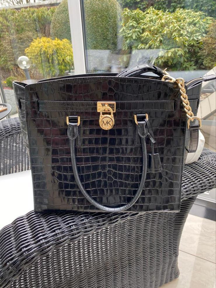 Handtasche *Michael Kors* in Schwarz/black