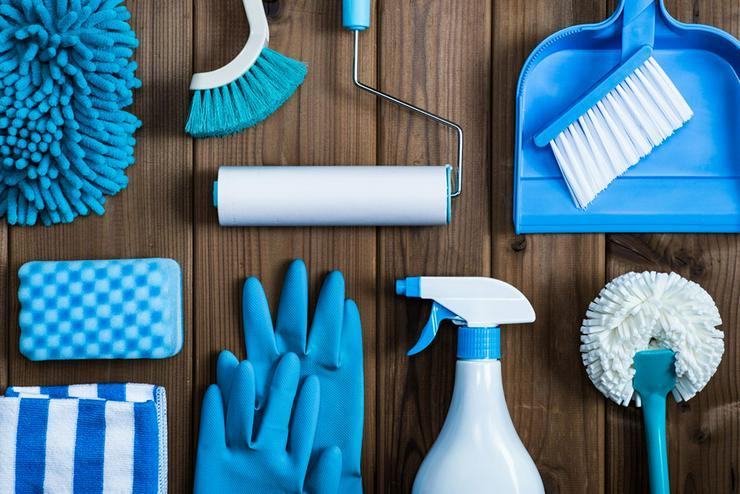 Hausmeister und Bauservice