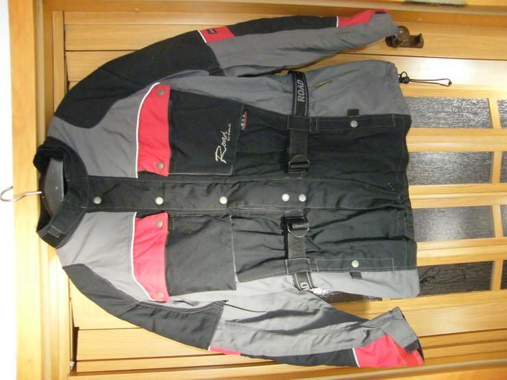 Motorradhose und Jacke von Polo