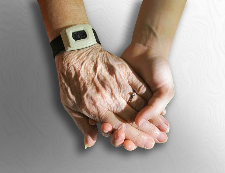Garantiert 10% mehr Stundenlohn!! Examinierte Altenpfleger (m/w/d)
