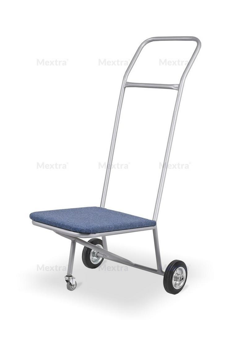 Wagen für die Stühle WK-1